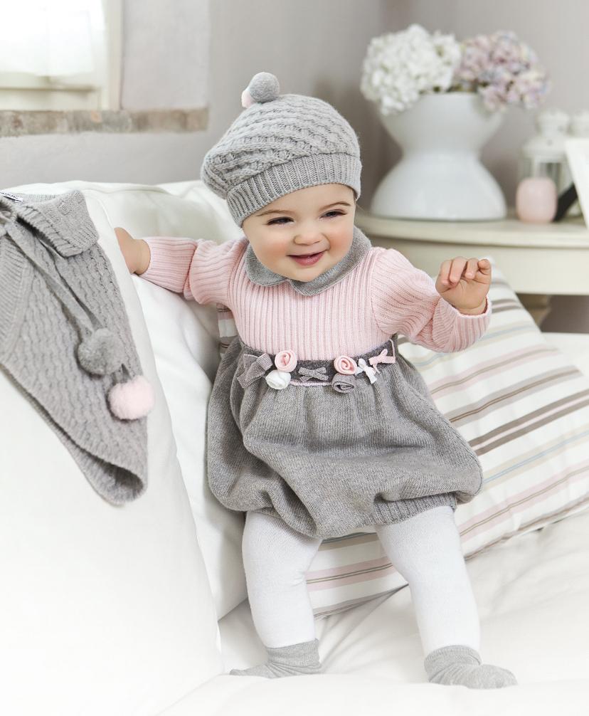 ropa de bebe 3 meses invierno