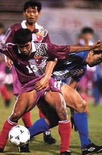 pemain sepak bola