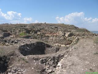 Argamum (Dolojman Cape) - Capul Dolojman
