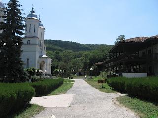 Cocos Monastery