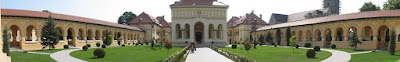 Alba Iulia (Alba Carolina Fortress) - Catedrala incoronarii