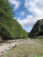 Cheile Galbenului - Galben Gorges