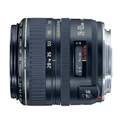 Canon 28-105mm USM