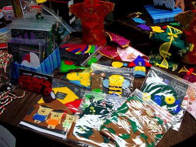 DDA Craft Fair