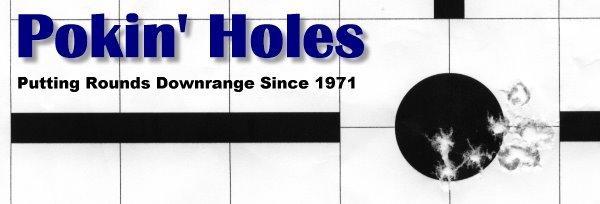 Pokin' Holes