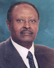Al-Haji Ibrahim Egal