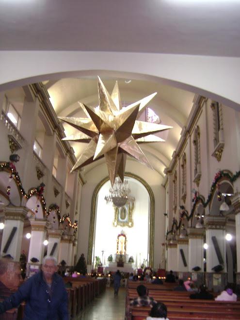 la piñata para catedral