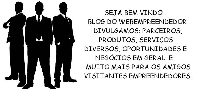 Blog do Webempreendedor