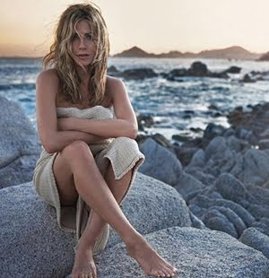 Spotlight on Jennifer Aniston