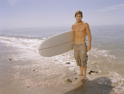 Ryan Kwanten hot wallpapers