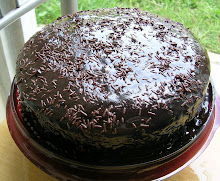 CHOCOLATE MOIST CAKE