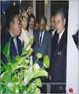 Perdana Menteri Malaysia - Datuk Seri Abdullah Ahmad Badawi