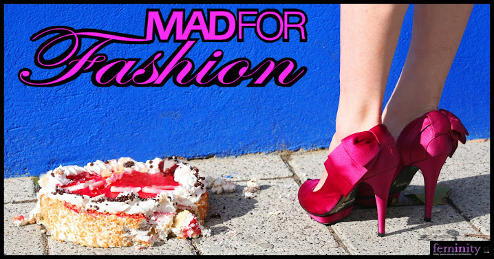 MAD FOR FASHION