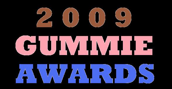 2009 Gummie Awards