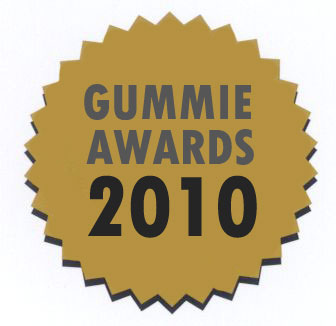 2010 Gummie Awards