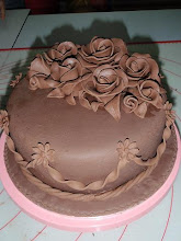 CHOCLATE FONDANT