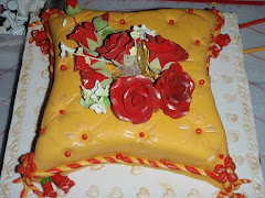 KEK BANTAL HANTARAN