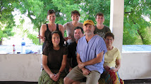 The 2009 Haiti Group