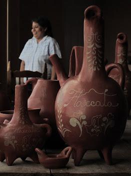 Sra.Bertina Pérez Coyotzi