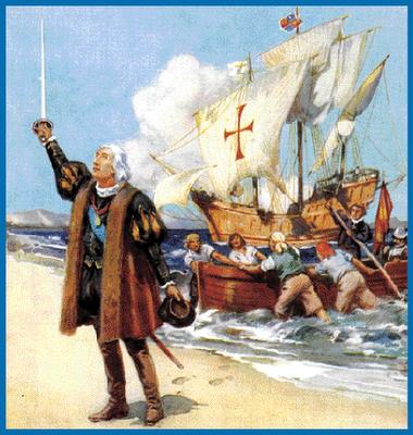 1492 descubrimiento de america: