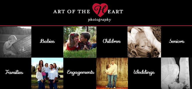 Art of the Heart Photography