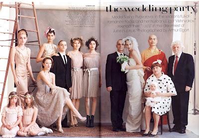Sasha Alexander Wedding | www.pixshark.com - Images ...