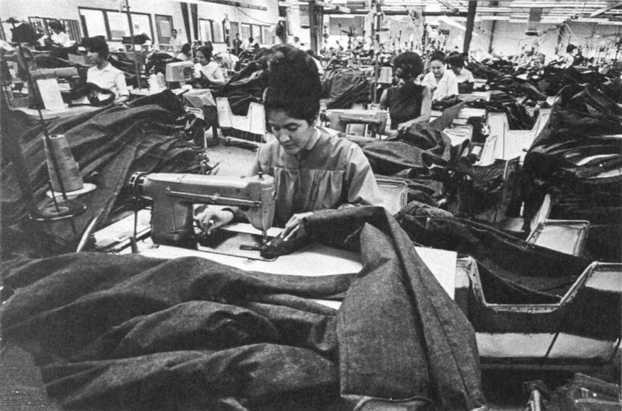 sweatshops sweatshops are exactly what is implied in the phrase shops    Sweatshop Living Conditions