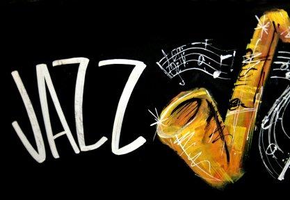 Sejarah dan Perkembangan Musik Jazz - Kumpulan Sejarah