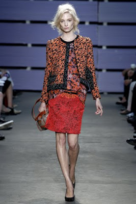 Proenza Schouler Summer 2011 – our favourites and definitely the FIRST I have to show! – part 3