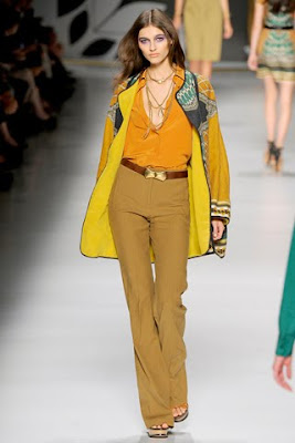 Etro Summer 2011 – our favourites