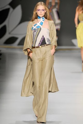Etro Summer 2011 – our favourites, part 2