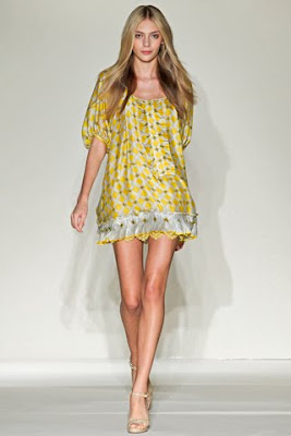 Collette Dinnigan Summer 2011 – our favourites