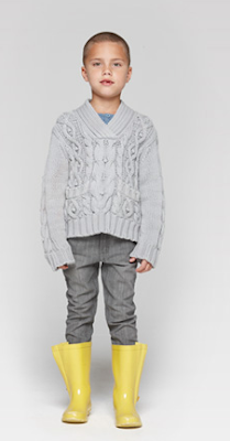 Stella McCartney Kids AW 2010 – our favourites of her very first kids collection