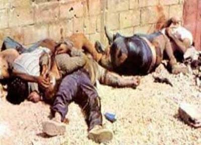 Massacre de Sabra e Shatila - foto 4