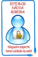 Segurança no Blog