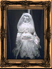 Haunted Harriet
