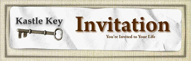 Invitation to Your Life