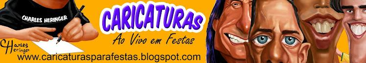 CARICATURAS PARA FESTAS