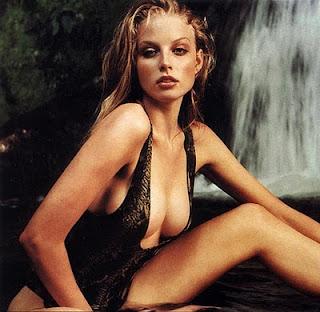 rachel nichols hot and sexy bikini pictures