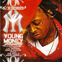 Lil´ Wayne – Young Money Family (2009)