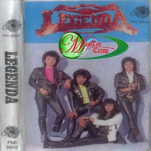 Legenda - Legenda '89 - (1989)