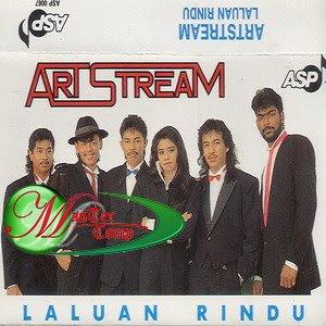 Artstream - Laluan Rindu '90