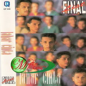 Final List - Lahar Cinta '93