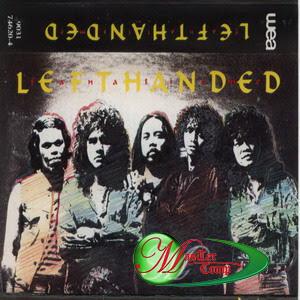 Lefthanded - Fanatisme '91 - (1991)
