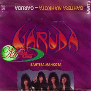 Garuda - Bahtera Mahkota - (1991)