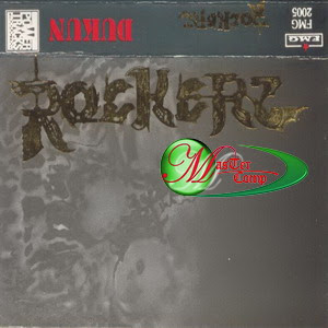 Rockerz - Dukun '91 - (1991)