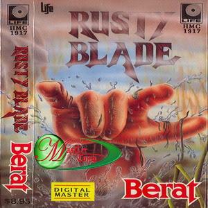 Rusty Blade - Berat '88 - (1988)