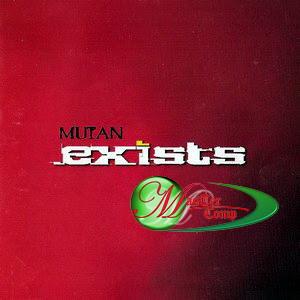 Exists - Mutan '98 - (1998)