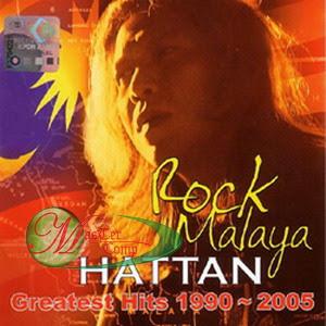 Hattan - Rock Malaya 1990-2005 - (2005)