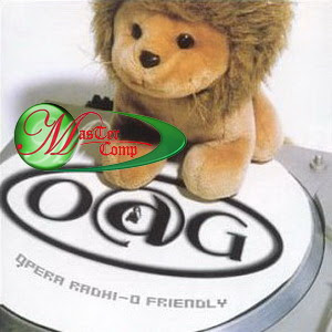 OAG - Slumber Opera Radhi '02 - (2002)